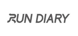 跑步日记-rundiary